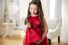 Barbie 2016 Holiday Коллекционная кукла Барби