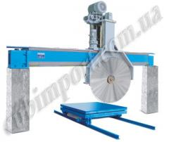 Máquinas de cortar piedras