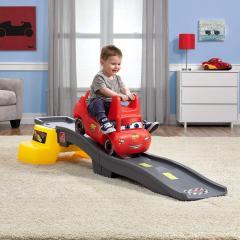 Step2 Disney Pixar Cars 3 Up & Down Roller