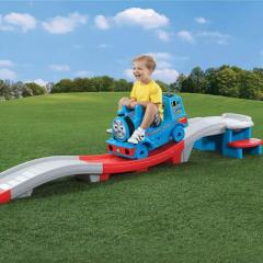 Step2 Thomas the Tank Engine Up and Down Roller