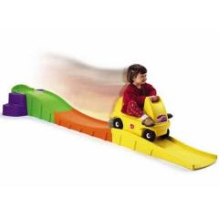 Step2 Up & Down Roller Coaster with 10 feet
