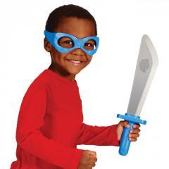 Звуковое боевое снаряжение - оружие Donatello от