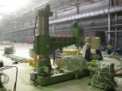Radial-drilling machine of fashions. Z3080x25 (analog 2A576)