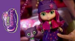 Интерактивная Кукла Хейзел Little Charmers Hazel