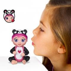Интерактивная ручная кукла Габби Панда Introducing