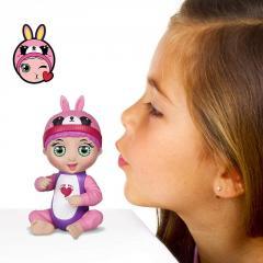 Интерактивная ручная кукла Тесс Кролик Introducing