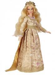 Кукла Аврора королевская коронация Aurora Royal
