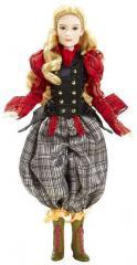 Кукла Алиса в Зазеркалье Alice Through the Looking
