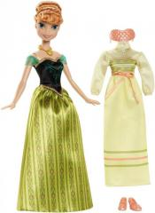 Кукла Анна день коронации Дисней Disney Frozen