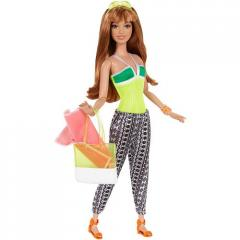 Кукла Барби летний отдых Курорт Barbie Style