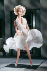 Кукла Барби Мэрилин Семь лет желания Barbie