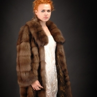 Esklyuzivny fur coats, exclusive mink coats Kiev,
