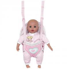 Кукла пупс Adora GiggleTime с рюкзаком- переноской