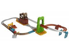 Моторизованный игровой набор Томас и Друзья Побег