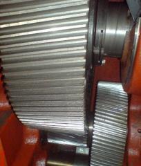 Pellet-presses