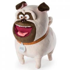 Мягкая игрушка говорящий Мел Plush Buddy Talking