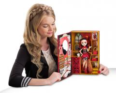 Набор Эвер Афтер Хай кукла Лиззи Хартс и комната,
