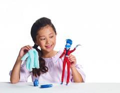 Шарнирная кукла Класс Ральф против интернета