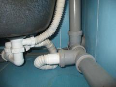 Системы канализационные
