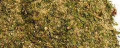 Рыбная смесь Травы