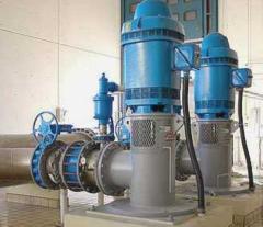 Проектирование и монтаж водоснабжения
