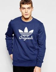 Спортивная кофта Адидас, Мужская кофта Adidas
