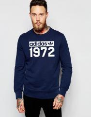 Спортивная кофта Адидас, Мужская кофта Adidas,