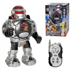 Робот интерактивный Космический Воин на р/у,...