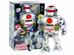 Робот интерактивный Космический Воин 9186 на...