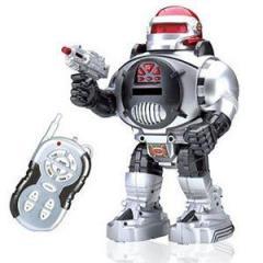 Робот интерактивный Космический Воин 9184...