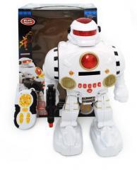 Робот интерактивный Защитник планеты 9185...