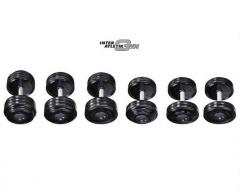 Dumbbells are professional, dumbbells for