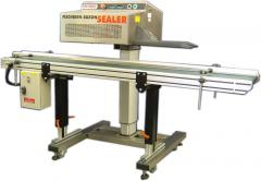 Thermopackaging equipment Saxon