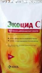 Ecocide 2,5kg