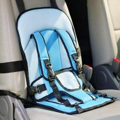 Дитяче бескаркасне автокрісло Multi-Function Car