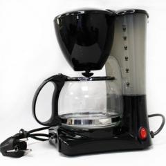 Капельная кофеварка Crownberg CB-1561 кофе машина