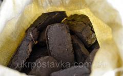 Обладнання для виробництва торф'яних брикетів