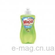 Мара моющее для посуды 500мл Яблоко/мята