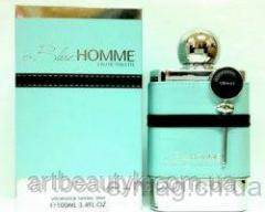 Туалетная вода Blue Homme 100ml Mужская