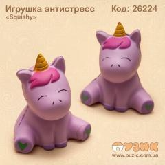 "Игрушка-антистресс "" Unicorn"""