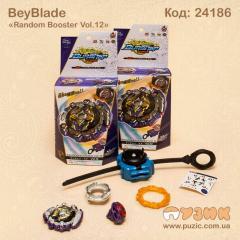 Игра BeyBlade Random Booster Vol.12 (Бейблейд 4