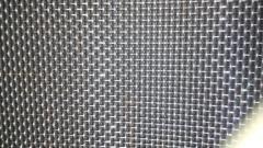 Металлотканая сетка