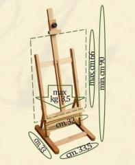 Easel. Fashions. M16, Art. 107-52