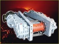 Конвейеры шахтные скребковые СП202