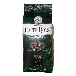 Кофе в зернах Boasi Bar Gran Crema
