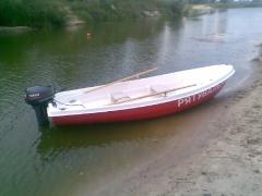 Rowboat Pelengas