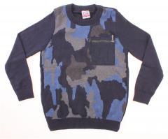 Водолазка д/х NA, колір: т-синій, розмір: 116,