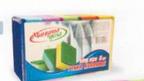 Губки для мытья посуды Минута Дела™