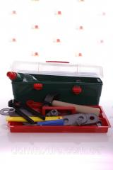 Набор инструментов большой