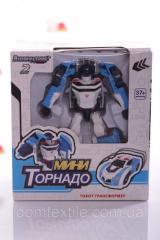 Робот мини Торнадо